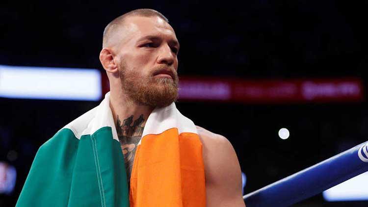 Conor McGregor es único e inimitable