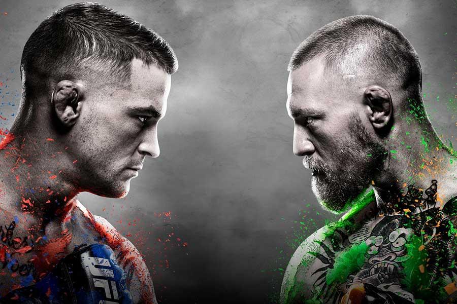 McGregor Vs Poirier 2- Resumen del combate